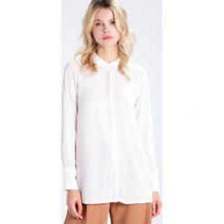 Koszule wiązane damskie: Soyaconcept CEMRE  Koszula off white