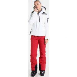 Bryczesy damskie: 8848 Altitude POPPY Spodnie narciarskie red