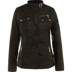 Bomberki damskie: Barbour International™ Kurtka Outdoor olive