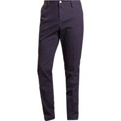 Spodnie męskie: Patrizia Pepe Spodnie materiałowe dunkelblau