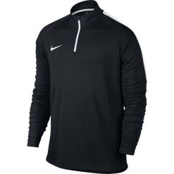 Bejsbolówki męskie: Nike Bluza męska Dry Academy Drill Top czarna r. XL (839344 010)