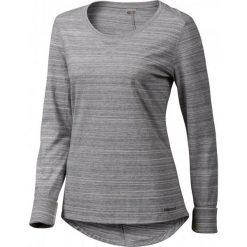 Bluzki sportowe damskie: Marmot Damska Koszulka Wm's Alyssa Ls Steel Onyx S