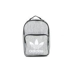 Plecaki adidas  BP CASUAL. Szare plecaki męskie Adidas, casualowe. Za 134,10 zł.