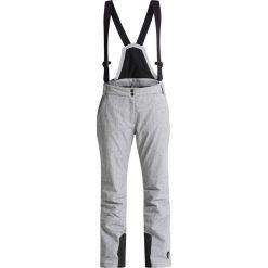 Killtec ERIELLE Spodnie narciarskie grau melange. Szare bryczesy damskie KILLTEC, z materiału, narciarskie. Za 479,00 zł.