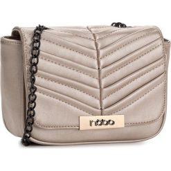 Torebka NOBO - NBAG-C4340-C023 Złoty. Żółte torebki klasyczne damskie Nobo, ze skóry ekologicznej. W wyprzedaży za 119,00 zł.