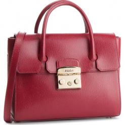 Torebka FURLA - Metropolis 993886 B BGX6 ARE Ciliegia d. Czerwone torebki klasyczne damskie Furla, ze skóry. Za 1655,00 zł.
