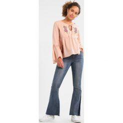 Bluzki asymetryczne: Glamorous Bluzka blush