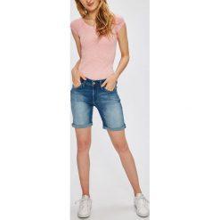 Szorty damskie: Pepe Jeans – Szorty Poppy