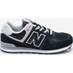 Buty sportowe dziewczęce: New Balance – Buty dziecięce GC574GK