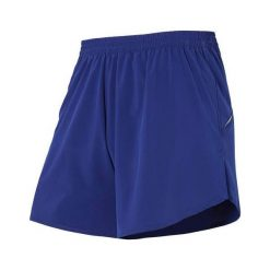 Odlo Spodenki Shorts CLASH granatowe  r. L (347582). Niebieskie spodenki sportowe męskie marki Odlo, l. Za 189,95 zł.