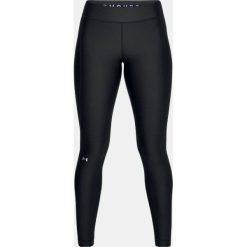 Under Armour Spodnie damskie Armour Legging czarne r. S (1309631-001). Czarne spodnie sportowe damskie marki Under Armour, s. Za 176,91 zł.