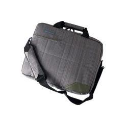 Torby na laptopa: Montana Szaro-zielony Torba MODECOM