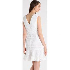 Sukienki hiszpanki: Reiss ALICE Sukienka letnia off white