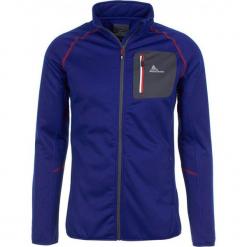 Kurtka polarowa w kolorze granatowym. Niebieskie kurtki męskie marki Peak Mountain, m, z materiału. W wyprzedaży za 96,95 zł.