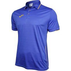 Joma sport Koszulka męska polo Torneo niebieska r. S (100150.708). Niebieskie koszulki polo Joma sport, m. Za 60,75 zł.