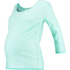 Swetry damskie: Pomkin VALENTINA Sweter green/white