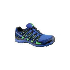 Buty sportowe męskie: Buty do biegania Salomon  Xa Lite Gtx 393314