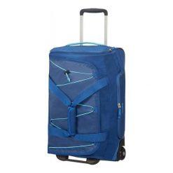 American Tourister Walizka Podróżna Roadquest 55 Cm Ciemnoniebieski. Niebieskie walizki marki American Tourister. Za 333,00 zł.
