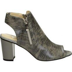 Sandały damskie: Sandały - 1207 130 ARGE