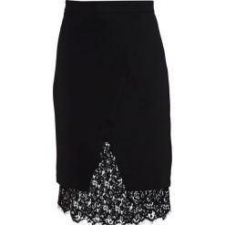 Spódniczki ołówkowe: Molly Bracken Spódnica ołówkowa  black