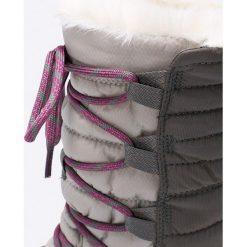 Buty zimowe damskie: Sorel - Śniegowce Whitney Lace