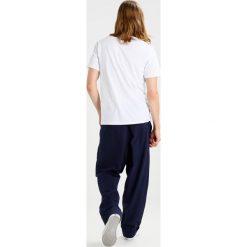 T-shirty męskie z nadrukiem: Soulland BRANDO Tshirt z nadrukiem white