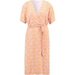 Sukienki: Modström SOFIA  Sukienka letnia orange