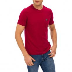 T-shirt w kolorze czerwonym. Czerwone t-shirty męskie GALVANNI, m, z okrągłym kołnierzem. W wyprzedaży za 84,95 zł.
