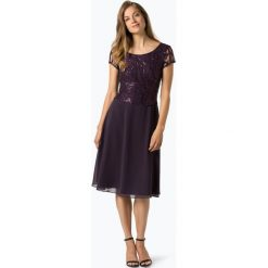 Vera Mont Collection - Damska sukienka wieczorowa, różowy. Czerwone sukienki Vera Mont Collection, wizytowe. Za 949,95 zł.