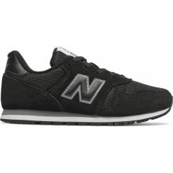 New Balance KJ373KUY. Czarne buty sportowe chłopięce New Balance. Za 269,99 zł.