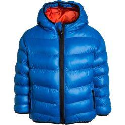 Outfit Kids BUBBLE JACKET Kurtka przejściowa blu. Niebieskie kurtki chłopięce przejściowe marki Outfit Kids, z materiału. Za 149,00 zł.