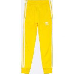 Odzież męska: adidas Originals - Spodnie dziecięce 128-164 cm