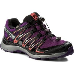 Buty sportowe damskie: Buty SALOMON - Xa Lite Gtx W GORE-TEX 393324 21 V0 Grape Juice/Acai/Phantom