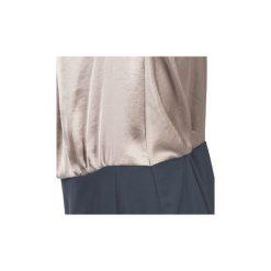 Sukienki krótkie Lola  RAVIE SOFT. Niebieskie sukienki mini Lola, z krótkim rękawem. Za 759,20 zł.