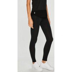 Nike Sportswear - Legginsy. Szare legginsy Nike Sportswear, l, z bawełny. W wyprzedaży za 119,90 zł.