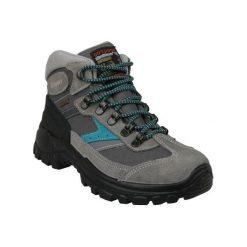Grisport Grigio 13316S25G 40 Szare. Szare buty trekkingowe damskie Grisport. W wyprzedaży za 279,99 zł.