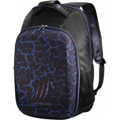Torby na laptopa: uRage Illuminated 17.3″ niebieski