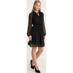 Sukienki hiszpanki: Vero Moda Petite VMLOTTA DRESS Sukienka letnia black