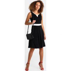 Sukienki: Anna Field Sukienka z dżerseju black/off white