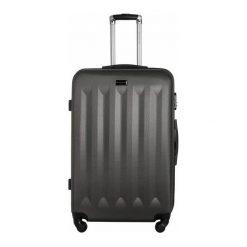 Walizka Benelux 102L szara (BENELUX 28 DGRY). Szare walizki marki VIP COLLECTION. Za 269,81 zł.