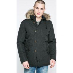 Produkt by Jack & Jones - Kurtka. Niebieskie kurtki męskie marki PRODUKT by Jack & Jones. W wyprzedaży za 159,90 zł.