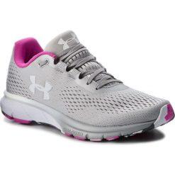 Buty UNDER ARMOUR - Ua W Charged Spark 3021647-001 Slv. Fioletowe buty do biegania damskie marki KALENJI, z gumy. W wyprzedaży za 239,00 zł.