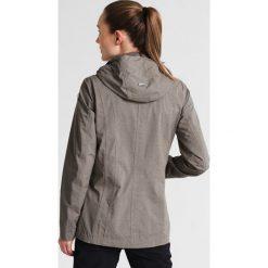 Icepeak LENITA Kurtka Outdoor khaki. Brązowe kurtki damskie Icepeak, z materiału, outdoorowe. W wyprzedaży za 301,95 zł.