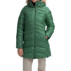 Kurtki damskie softshell: Marmot Wm's Montreal Coat Urban Army S