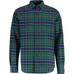 Koszule męskie na spinki: Hope Koszula green