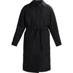 Płaszcze damskie: Selected Femme SFALFIA LONG JACKET Płaszcz wełniany /Płaszcz klasyczny black
