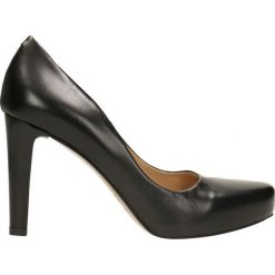 Buty ślubne damskie: Czółenka SERENA