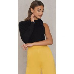 Swetry klasyczne damskie: Renamed Sweter Mckenzie – Black