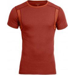 Odzież termoaktywna męska: Devold Męski T-Shirt Czerwony S