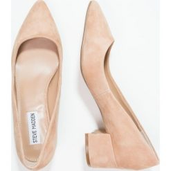 Buty ślubne damskie: Steve Madden CORMAC Czółenka tan